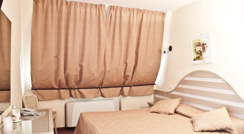 Hotel Nedy Ronchi