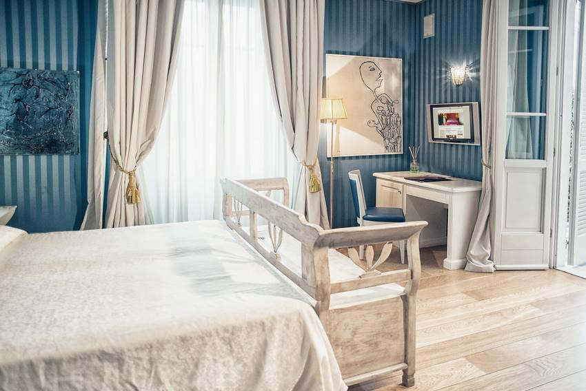 ФОТО Гостиница Palazzo Guiscardo (24)