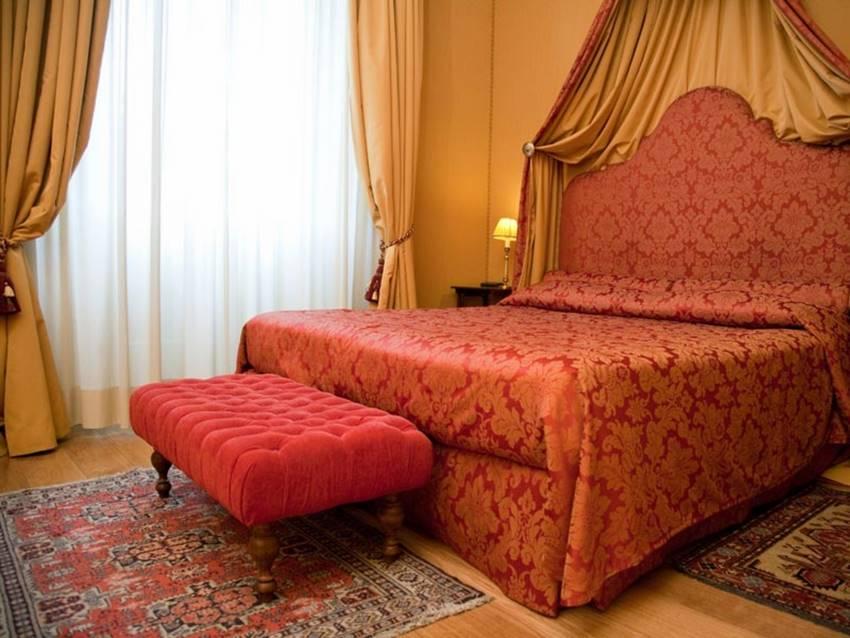 ФОТО Гостиница Palazzo Guiscardo (20)