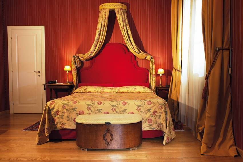 ФОТО Гостиница Palazzo Guiscardo (15)