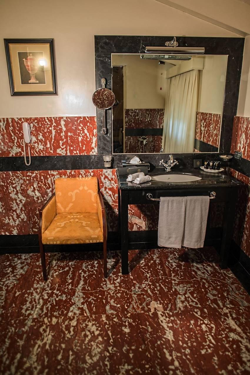 ФОТО Гостиница Palazzo Guiscardo (13)