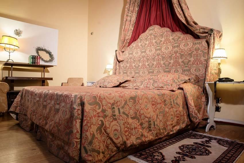 ФОТО Гостиница Palazzo Guiscardo (10)