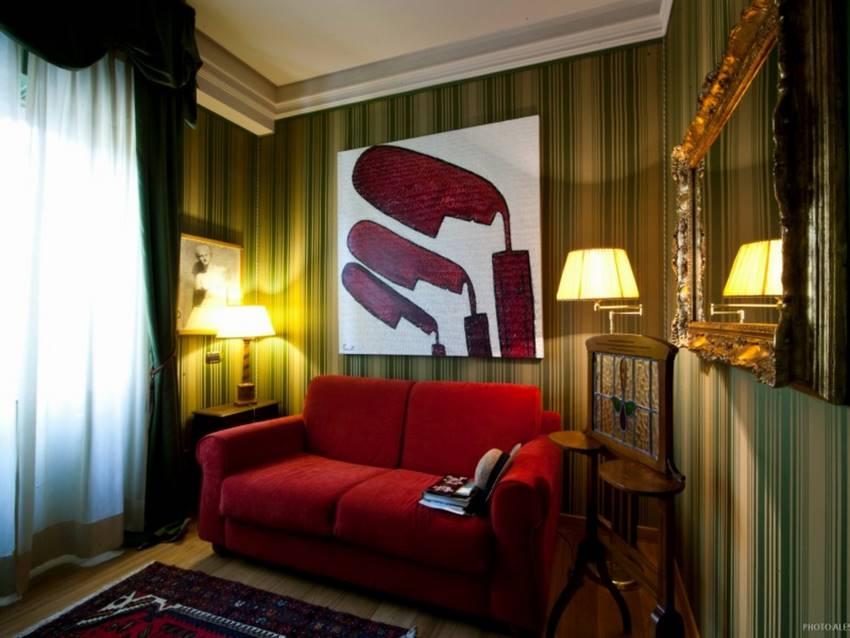 ФОТО Гостиница Palazzo Guiscardo (7)
