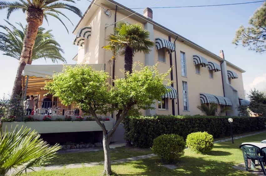 ФОТО Гостиница Parma Mare (0)