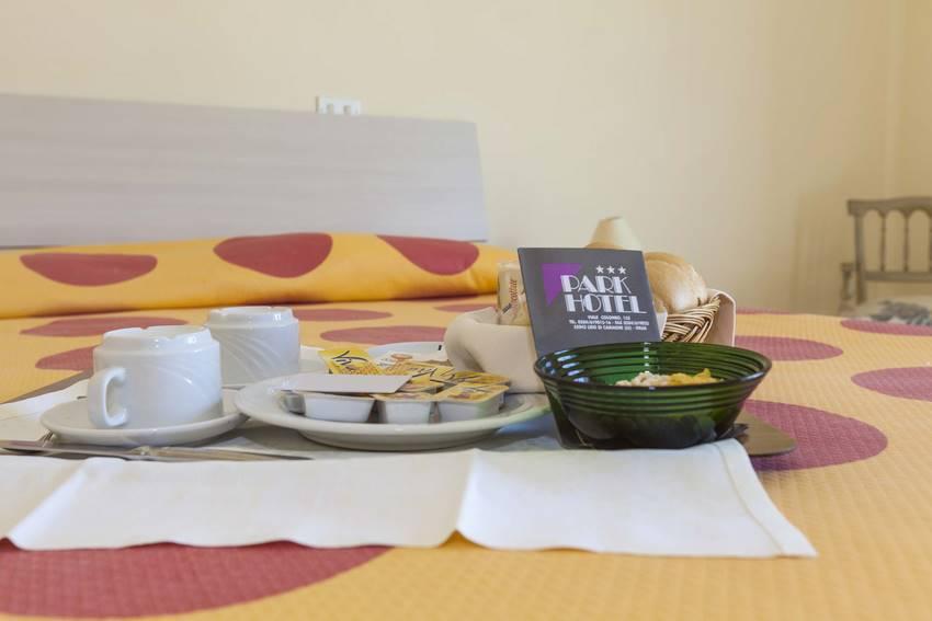 ФОТО Гостиница Park Hotel (2)