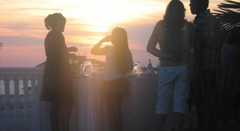 Hotel Regina Lido di Camaiore
