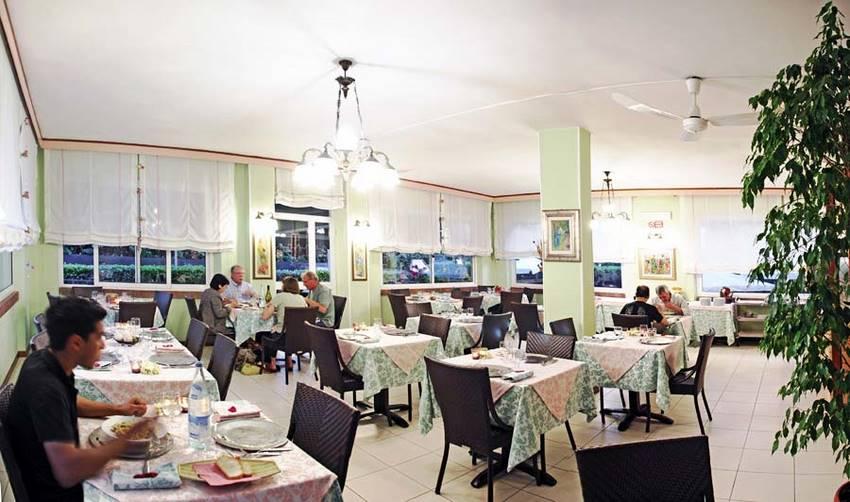 Гостиница Michela Марина ди Масса