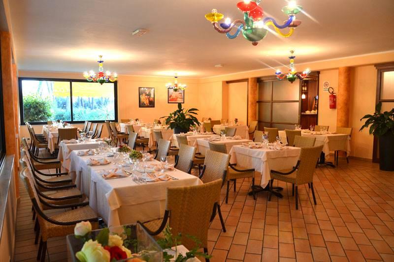 Hotel Villa Elsa Ronchi