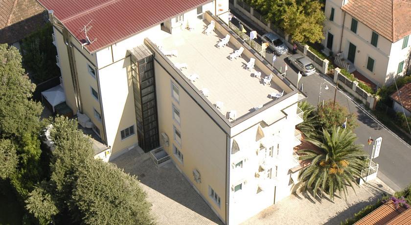 Hotel Riva Marina di Pietrasanta