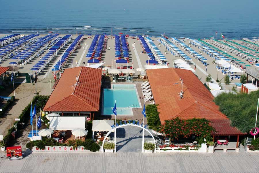 Hotel Piccadilly a Lido di Camaiore - Hotel 3 stelle a Lido di ...
