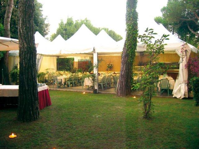 ФОТО Гостиница La Tavernetta dei Ronchi (1)