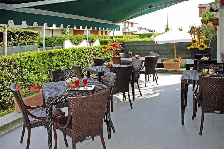 Hotel Michela Marina di Massa