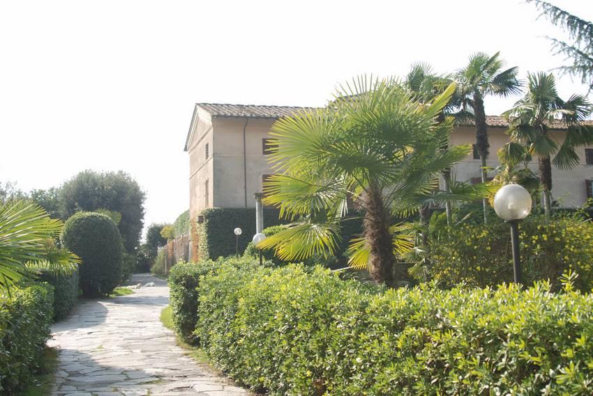 ФОТО Pезиденций Villa Borbone la Vallina (3)