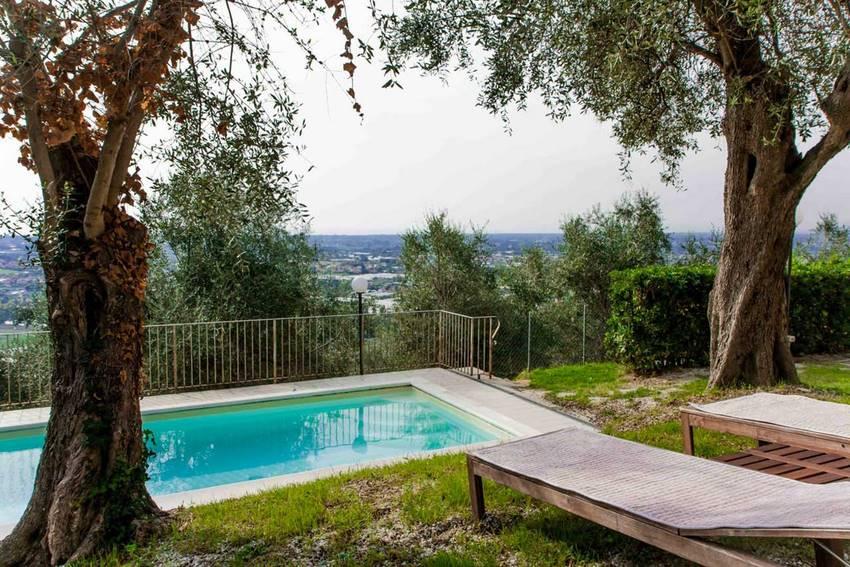 ФОТО Pезиденций Villa Borbone la Vallina (14)