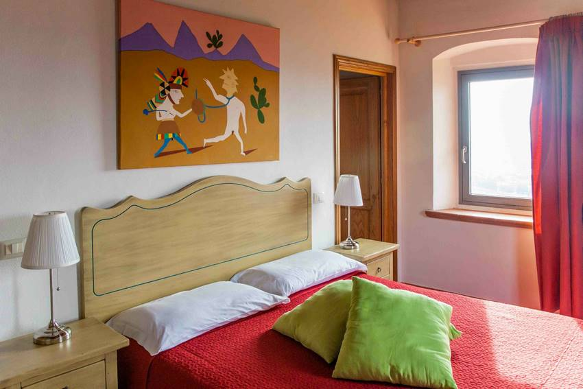 Résidence Villa Borbone la Vallina Camaiore