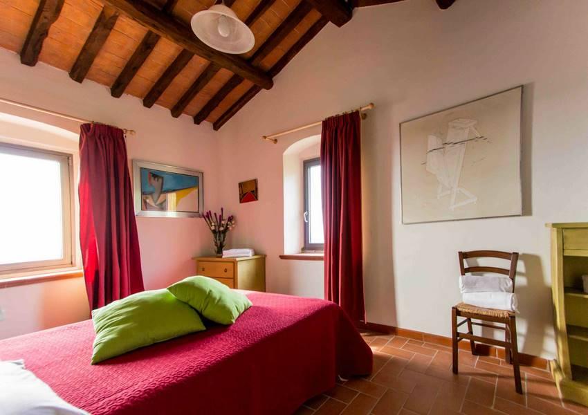 ФОТО Pезиденций Villa Borbone la Vallina (11)