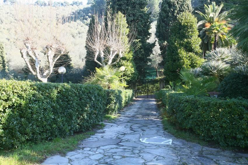 ФОТО Pезиденций Villa Borbone la Vallina (15)