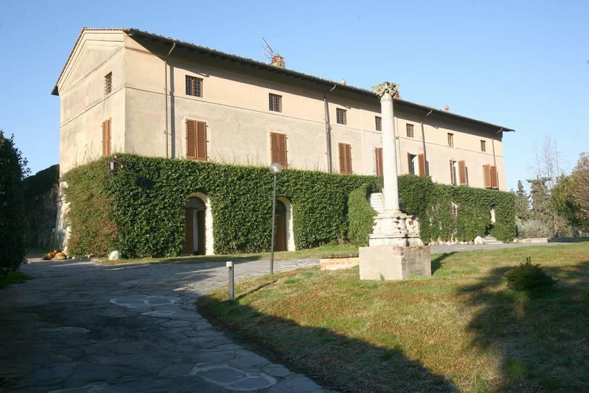 ФОТО Pезиденций Villa Borbone la Vallina (18)