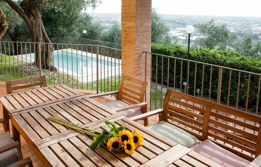 ФОТО Pезиденций Villa Borbone la Vallina (21)