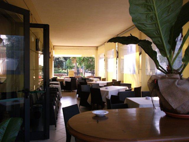 Hotel Villa Ombrosa Marina di Pietrasanta