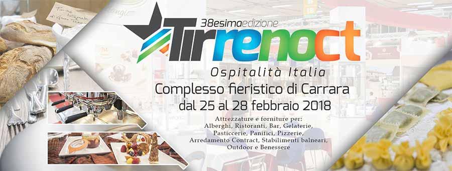 Tirreno ct & balnearia 2018 in marina di cararra - tuscany