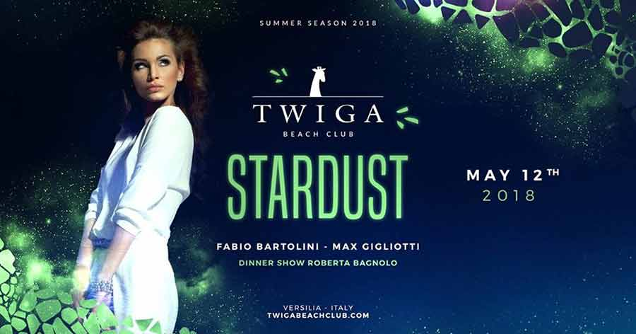 Foto EVENTO: Twiga beach club: friday and saturday in marina di pietrasanta