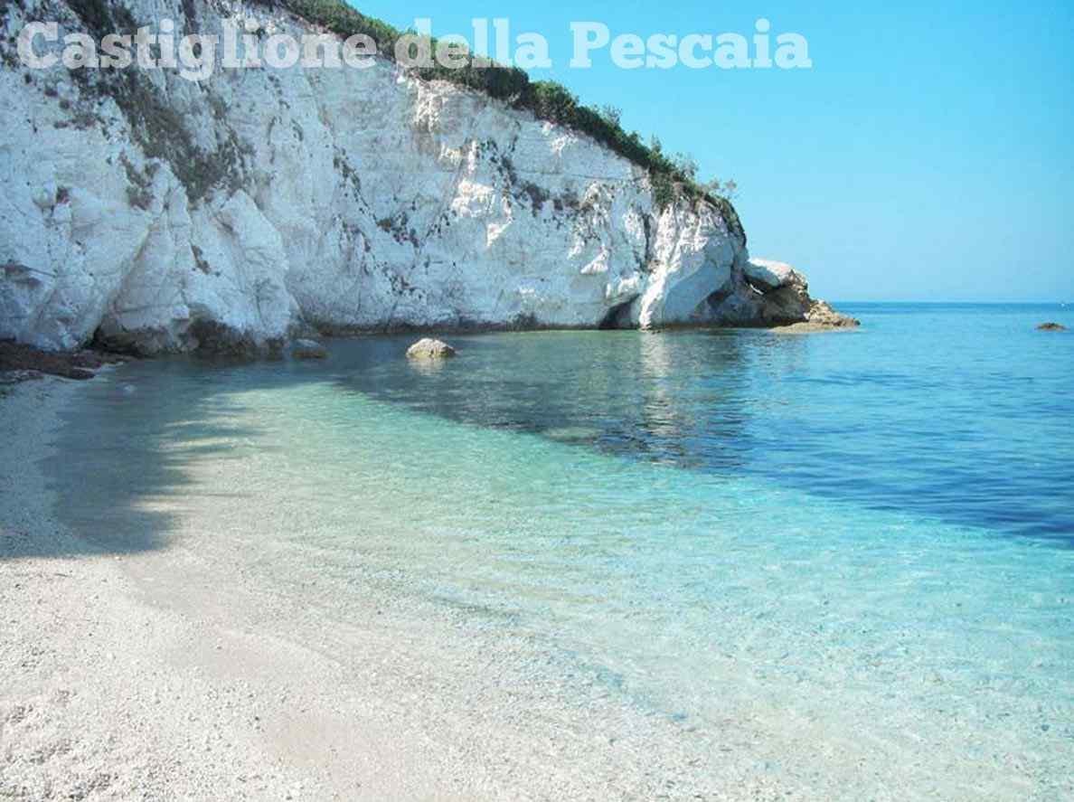 Bild von Castiglione della Pescaia