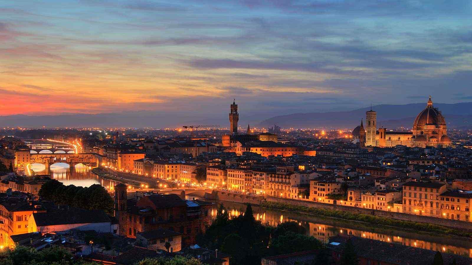 Foto Firenze
