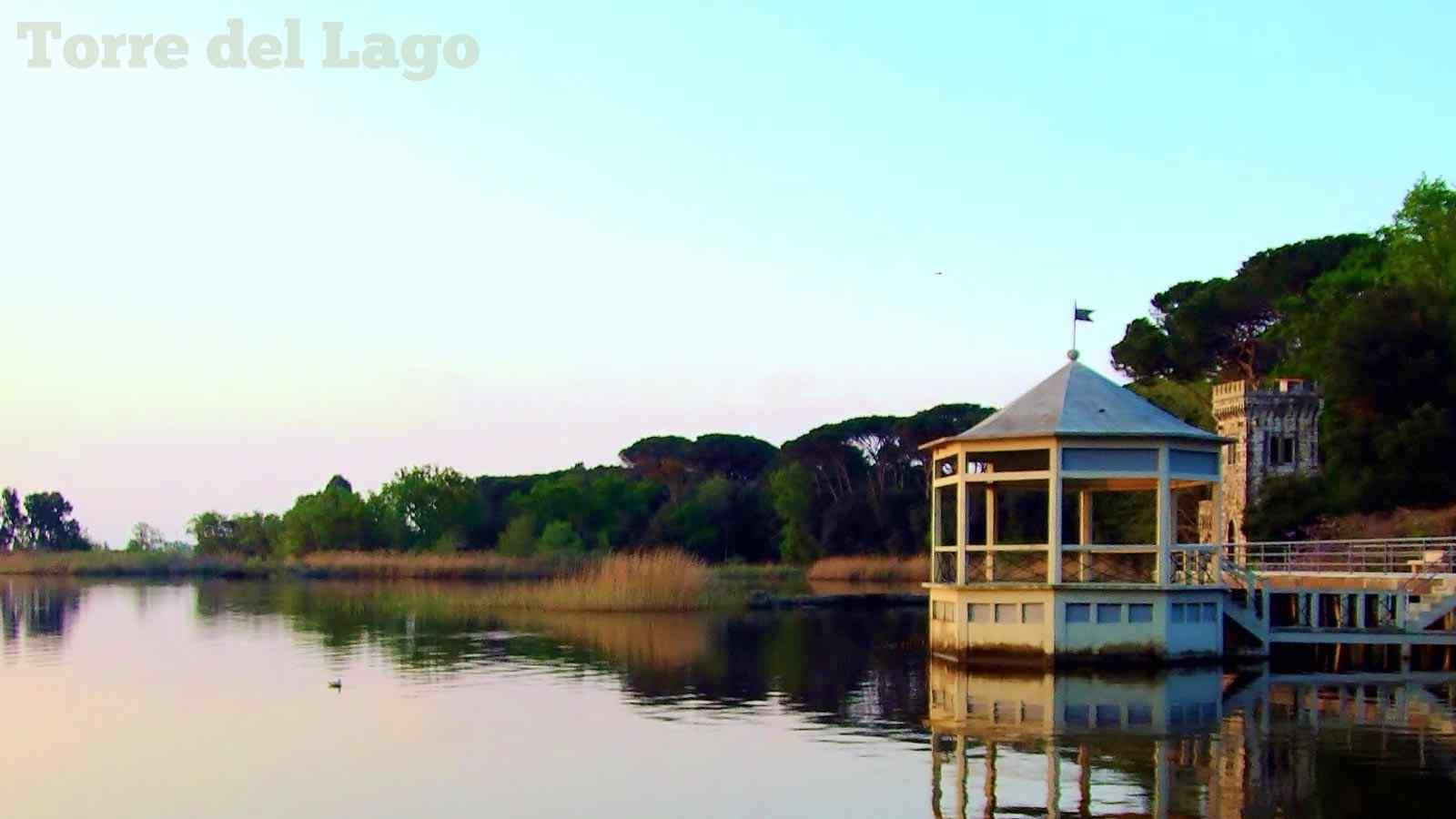 Foto Torre del Lago
