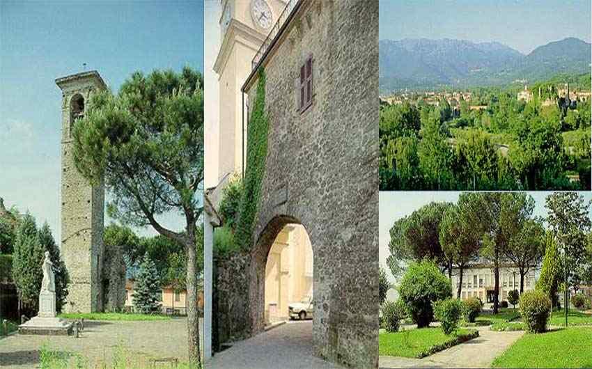 Villafranca Lunigiana