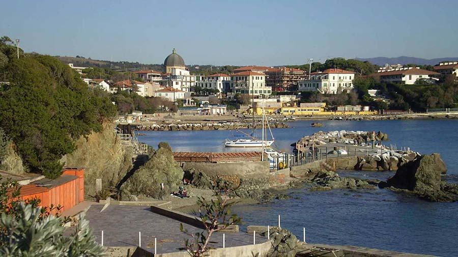 Foto Castiglioncello