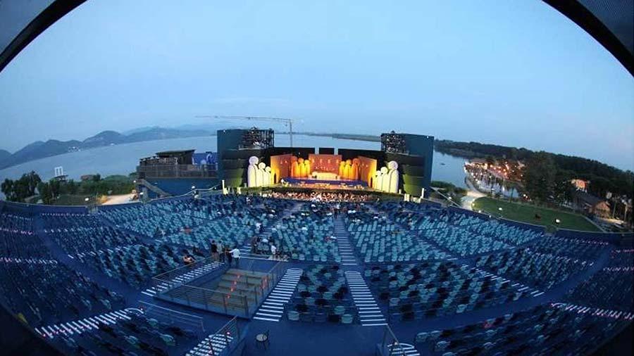 Image Festival Puccini