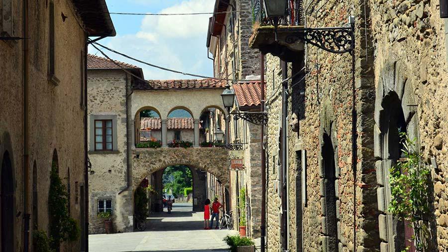 Bild von Middle Ages Market