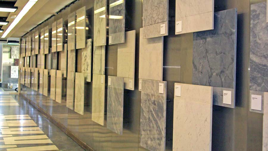 Foto Marble Museum