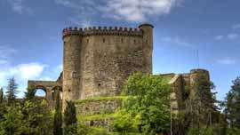 Photo Castles in Lunigiana