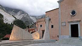 Foto Colonnata