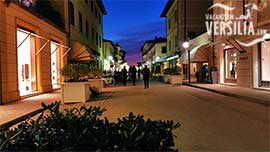 Photo about Forte dei Marmi