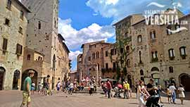 Image San Gimignano